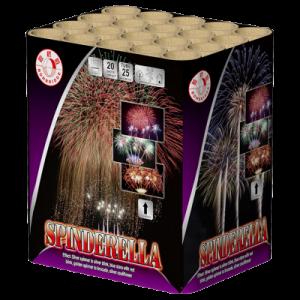 spinderella-vuurwerk