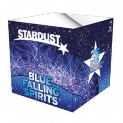 blue-falling-spirits