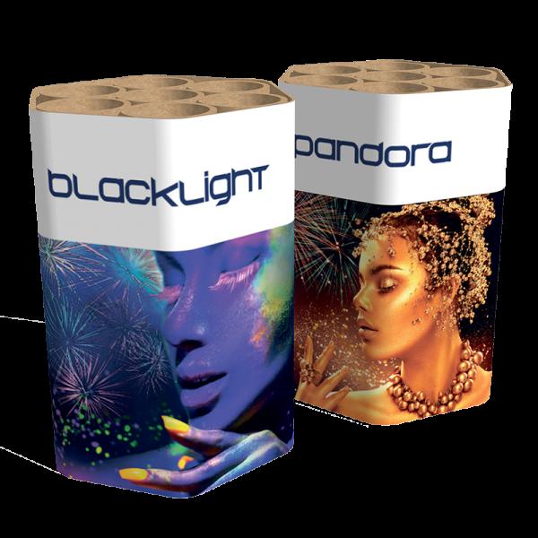 pandora-blacklight